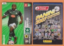 Plymouth Argyle Barry Hayles